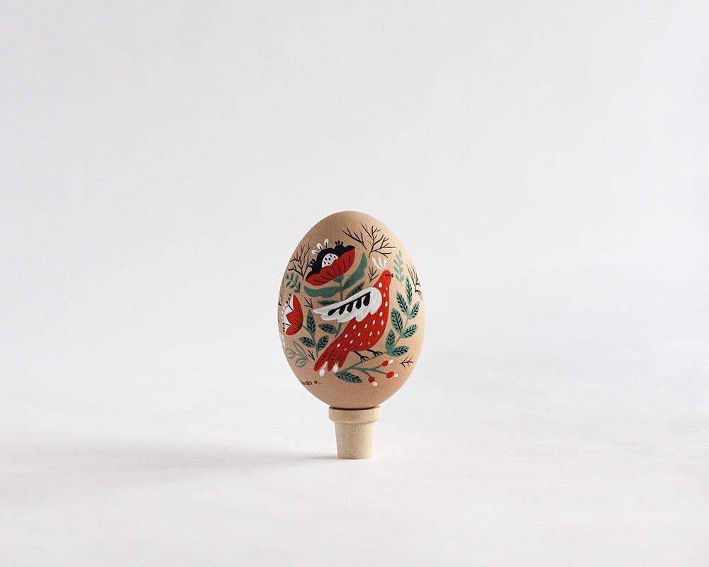 Mirdinara Easter Egg