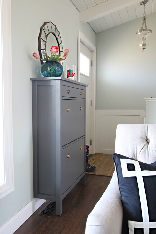 Painted_Ikea_Hemnes_Shoe_Cabinet_8