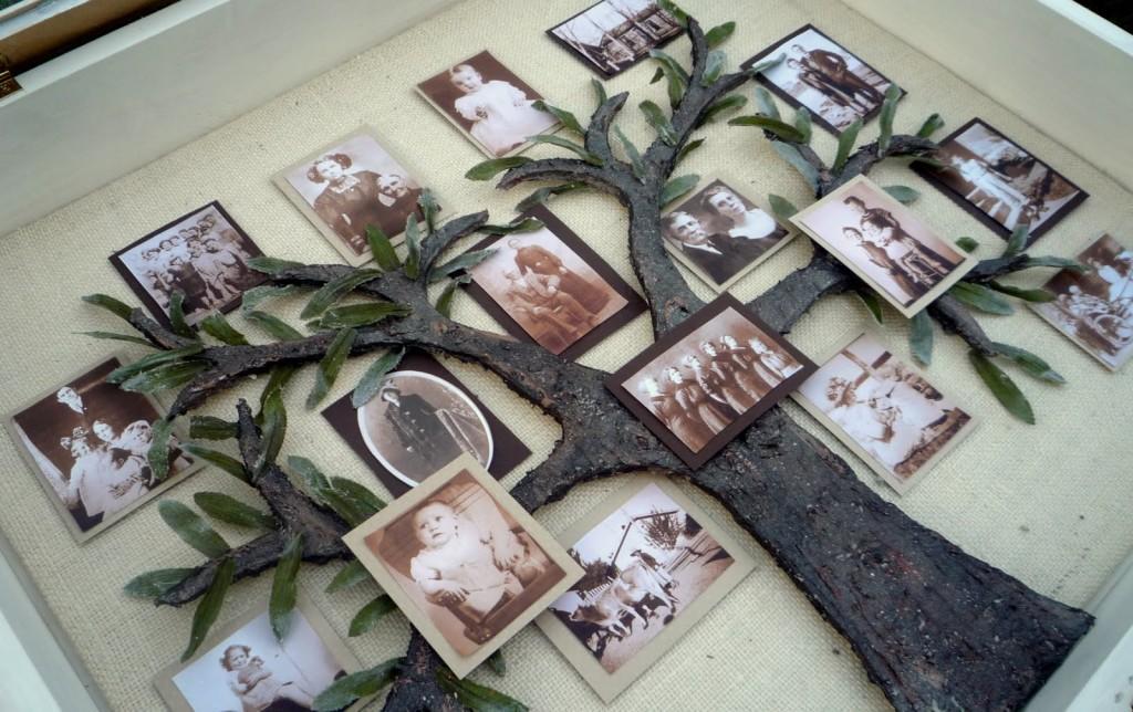 http://craftysisters-nc.blogspot.fr/2010/06/my-family-tree-shadow-box.html