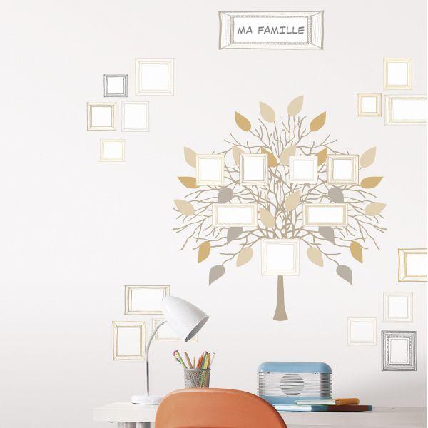 les arbres g n alogiques. Black Bedroom Furniture Sets. Home Design Ideas