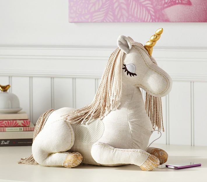 D co la licorne for Chambre unicorn