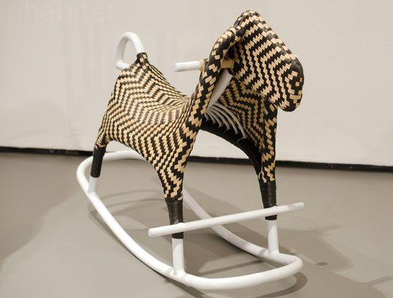 Alvin Tjitrowirjo-rocking-horse