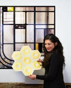 Aurélia Paoli // Studio Beauregard