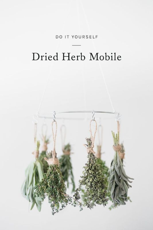 DIY-Dried-Herb-Mobile