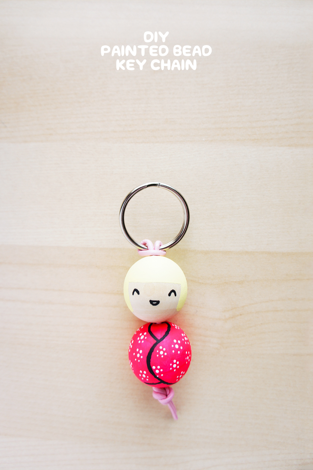 DIY-Painted-Bead-Key-Chaing-Hero