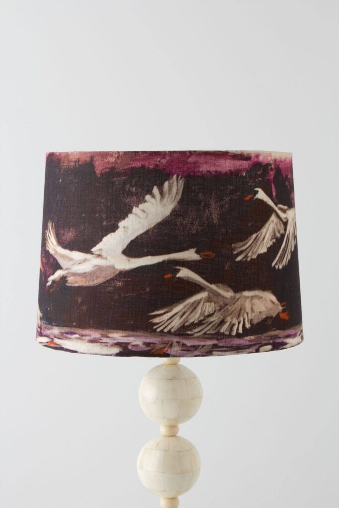 Swan-Flight-Lampshade-Ashley-Longshore