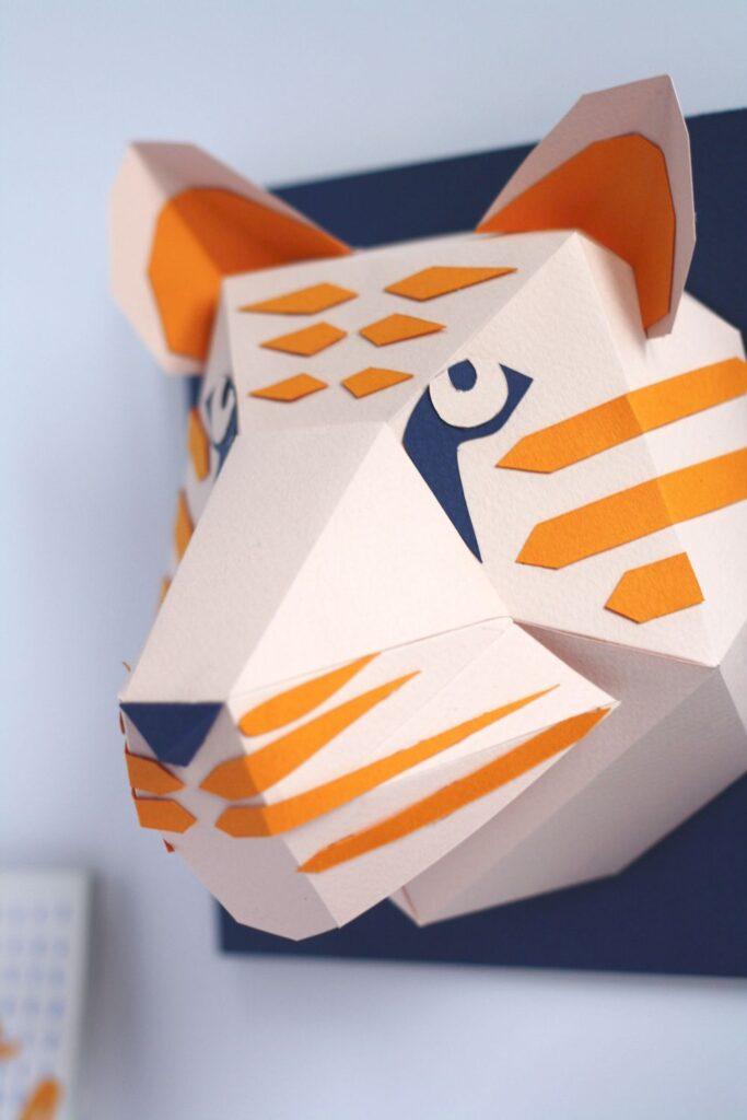 tigre-papier