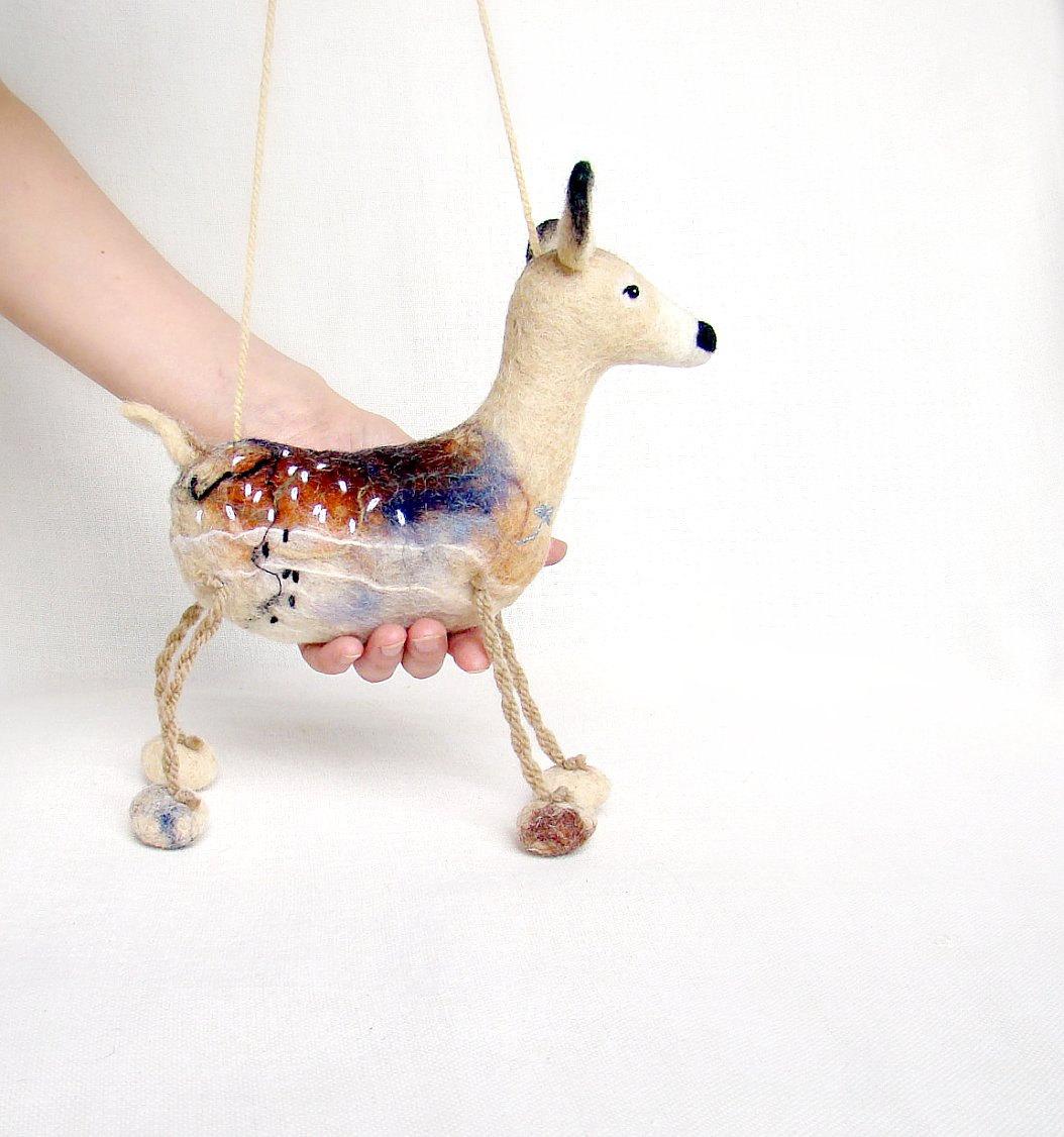 deer-twosaddonkeys