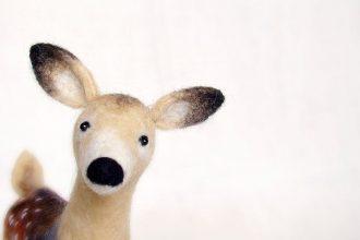 hanna-white-deer // twosaddonkeys