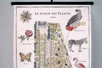 jardin-des-plantesAntoinette Poisson x Marin Montagut