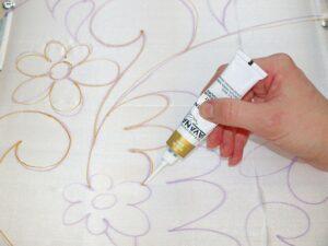 masquage-peinture-sur-soie