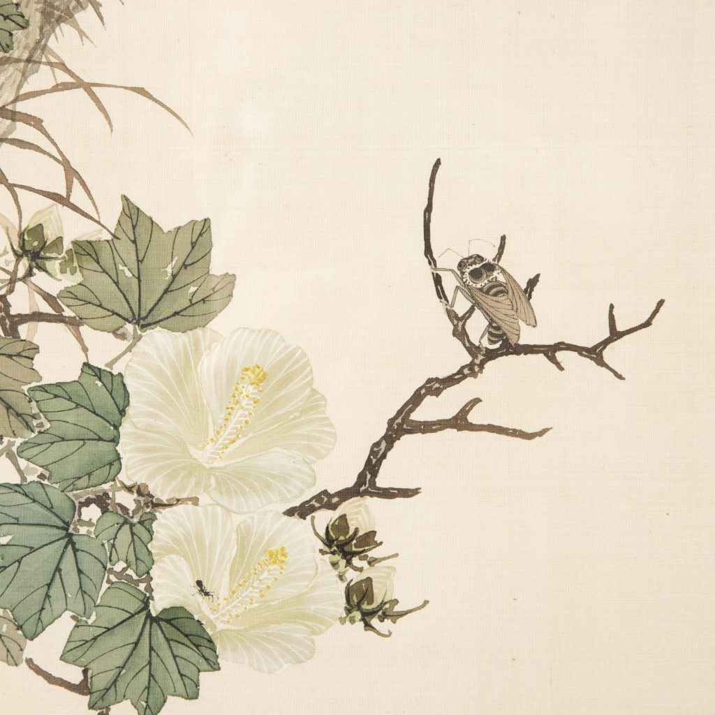 peinture-soie-chine-19e