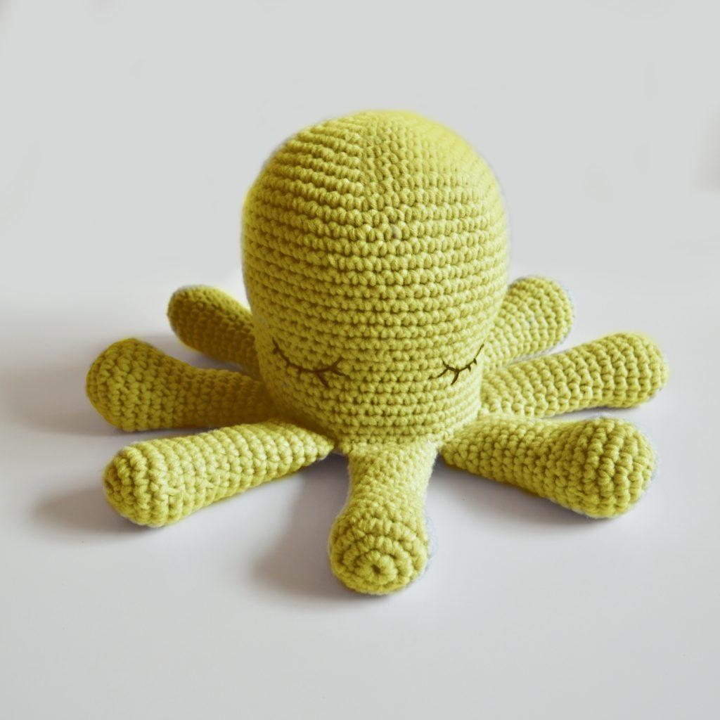poulpe_crochet_safran