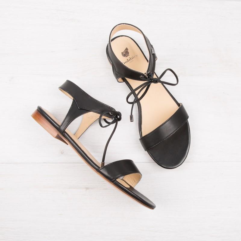 sandals-noir-la-conquise
