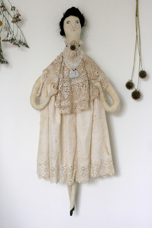 virginia-ooak-textile-art-doll