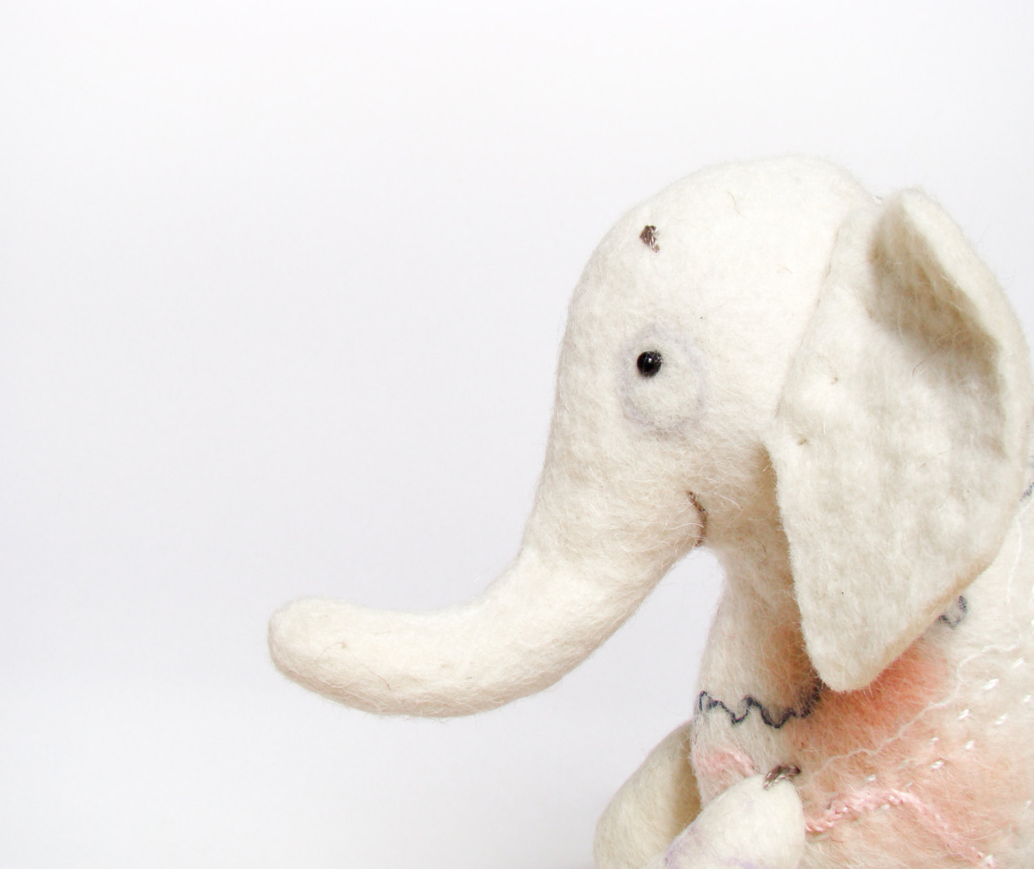 white-felt-elephant-bertina-twosaddonkeys