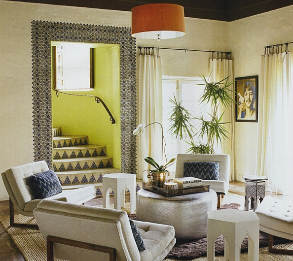 MONTECITO residence // Amanda Masters Design