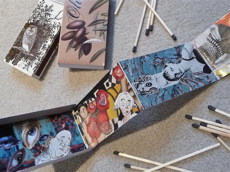 artclubbox-matchbox