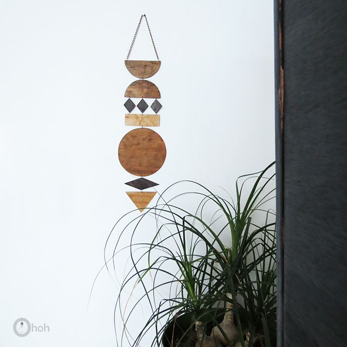 diy wall art jewelry ohoh blog