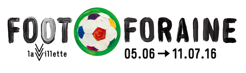Logo Foot Foraine - Change is good - rÇalisation SL-EPPGHV