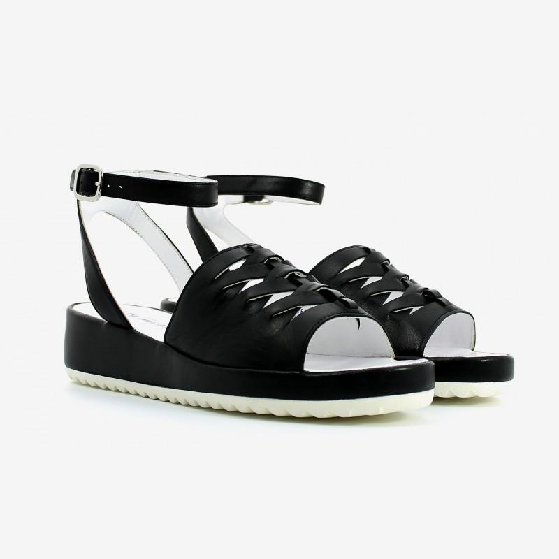 sandale-marat-1-cuir-noir