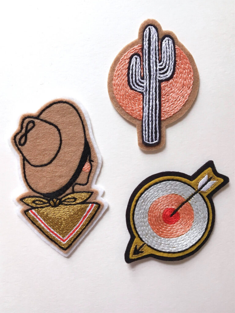 patch-bullseye-broderie