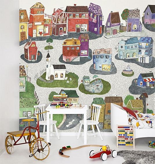 fabricsandpaper-wallpaper