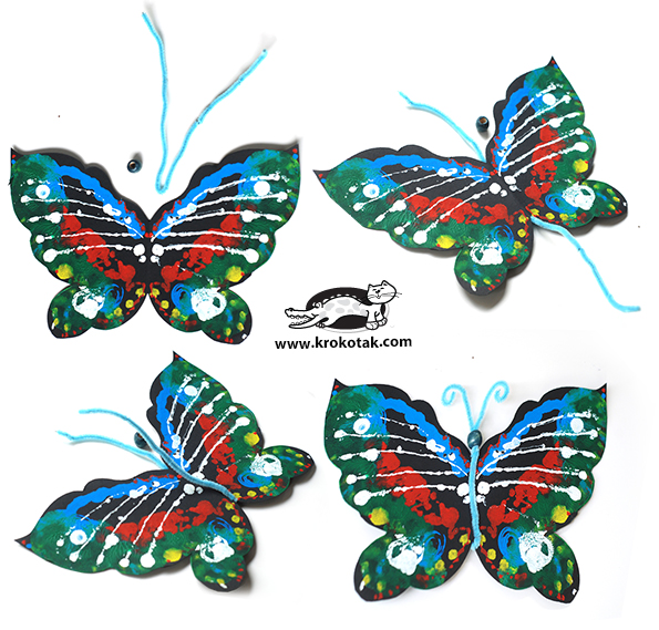 krokokak-drawing-butterfly