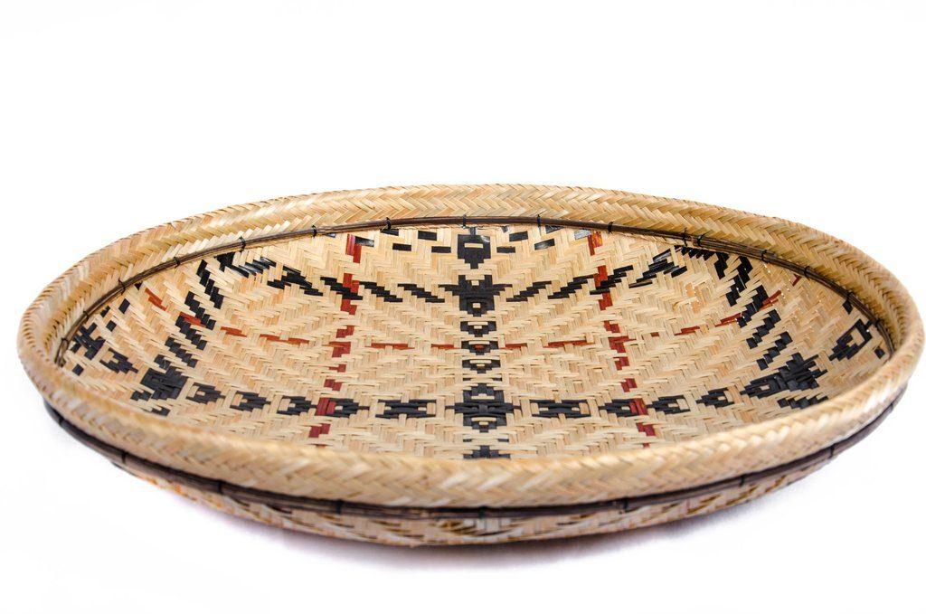 Tukano Gathering Basket-xapiri