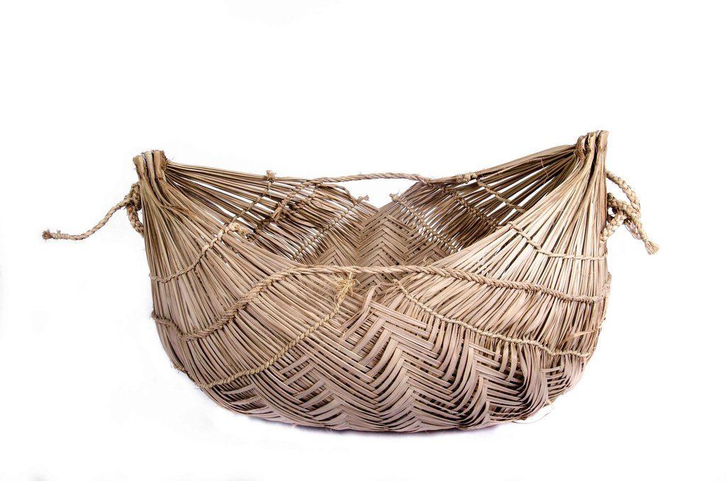 Xavante Basket-xapiri