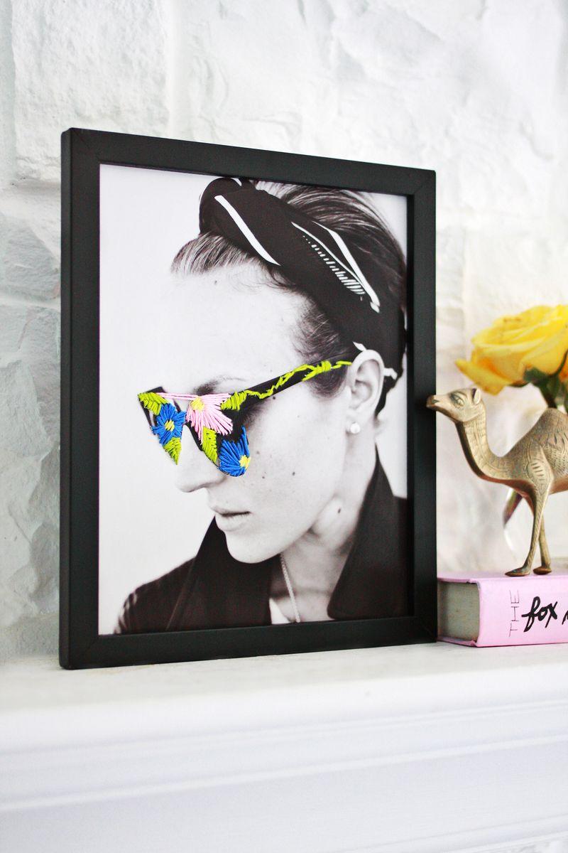 abeautifulmess-embroidered-photo-art