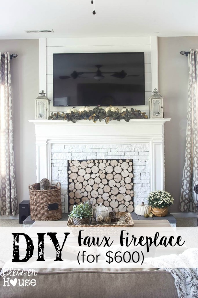 diy-faux-fireplace-blesserhouse