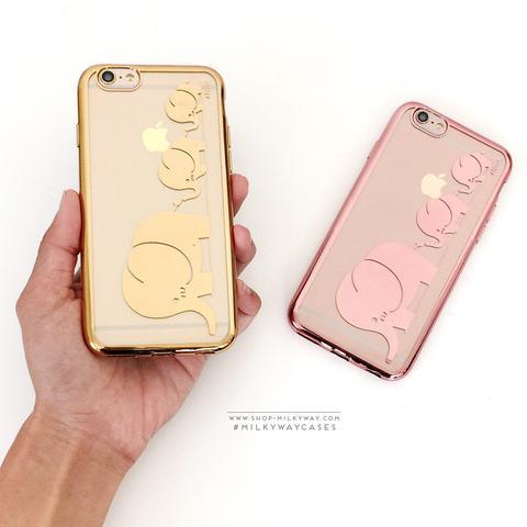 gilt-elephant-family-iphone-case