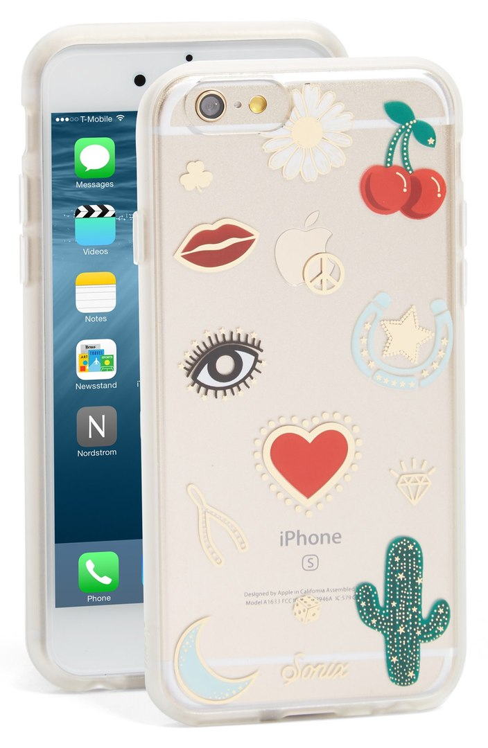 wild-west-iphone-case