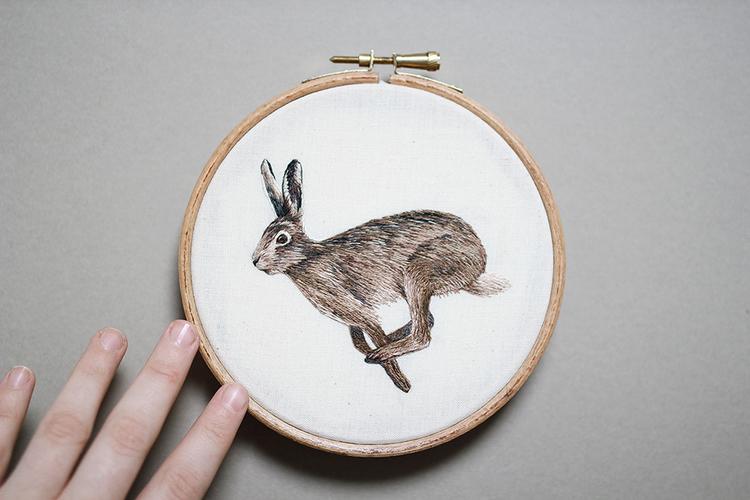 emilie-ferris-woodland-animals