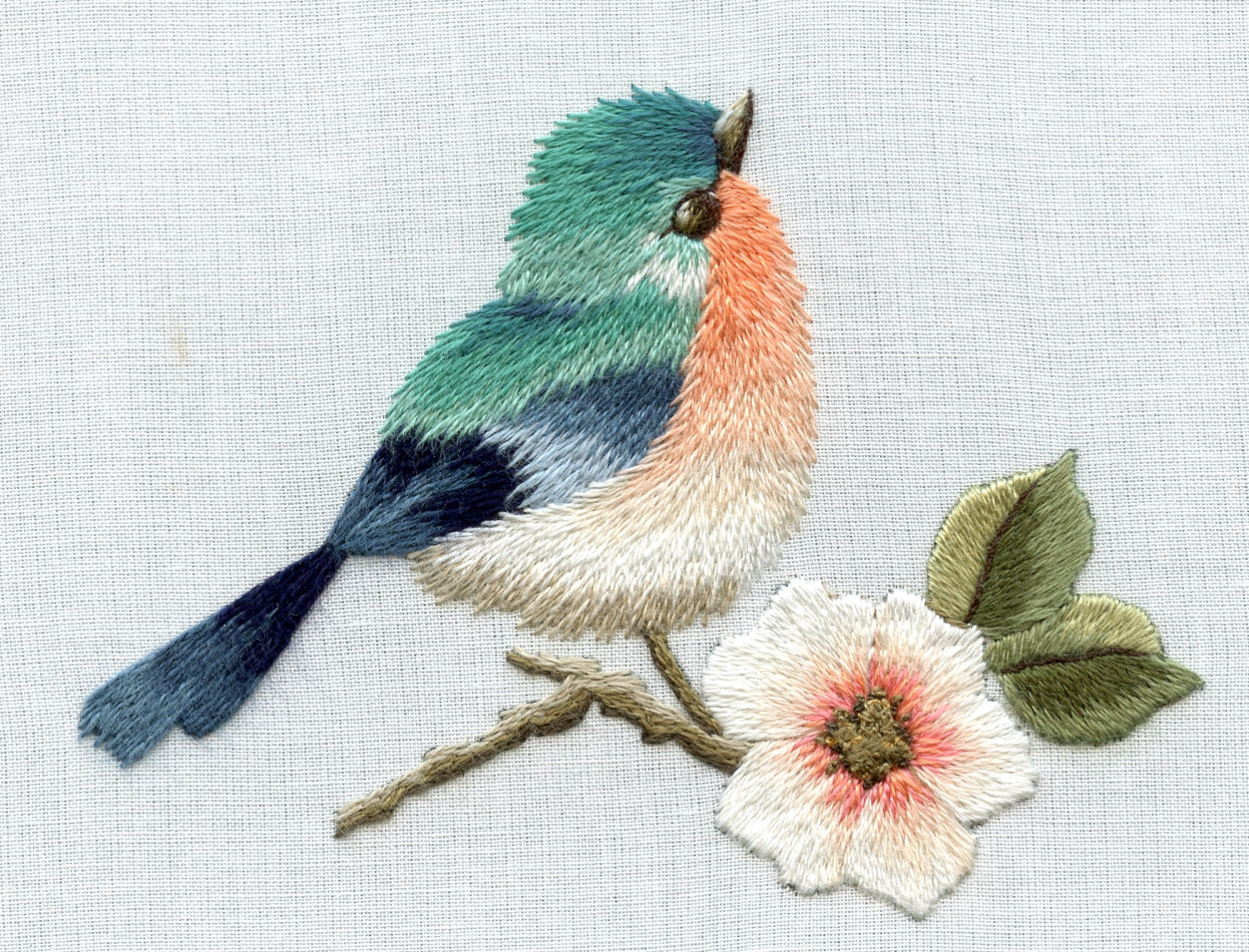 little-bird-flower-trish-burr-embroidery