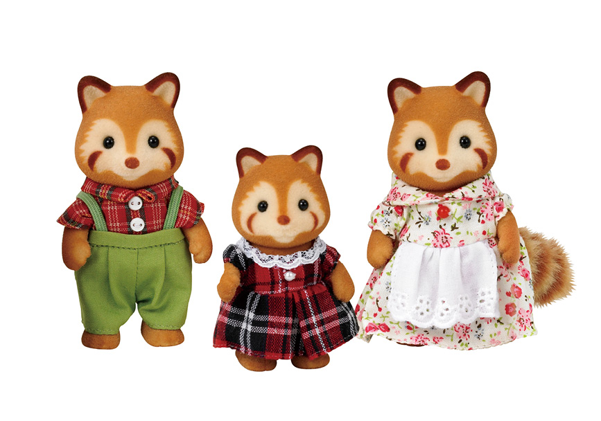 panda-roux-sylvanian-family