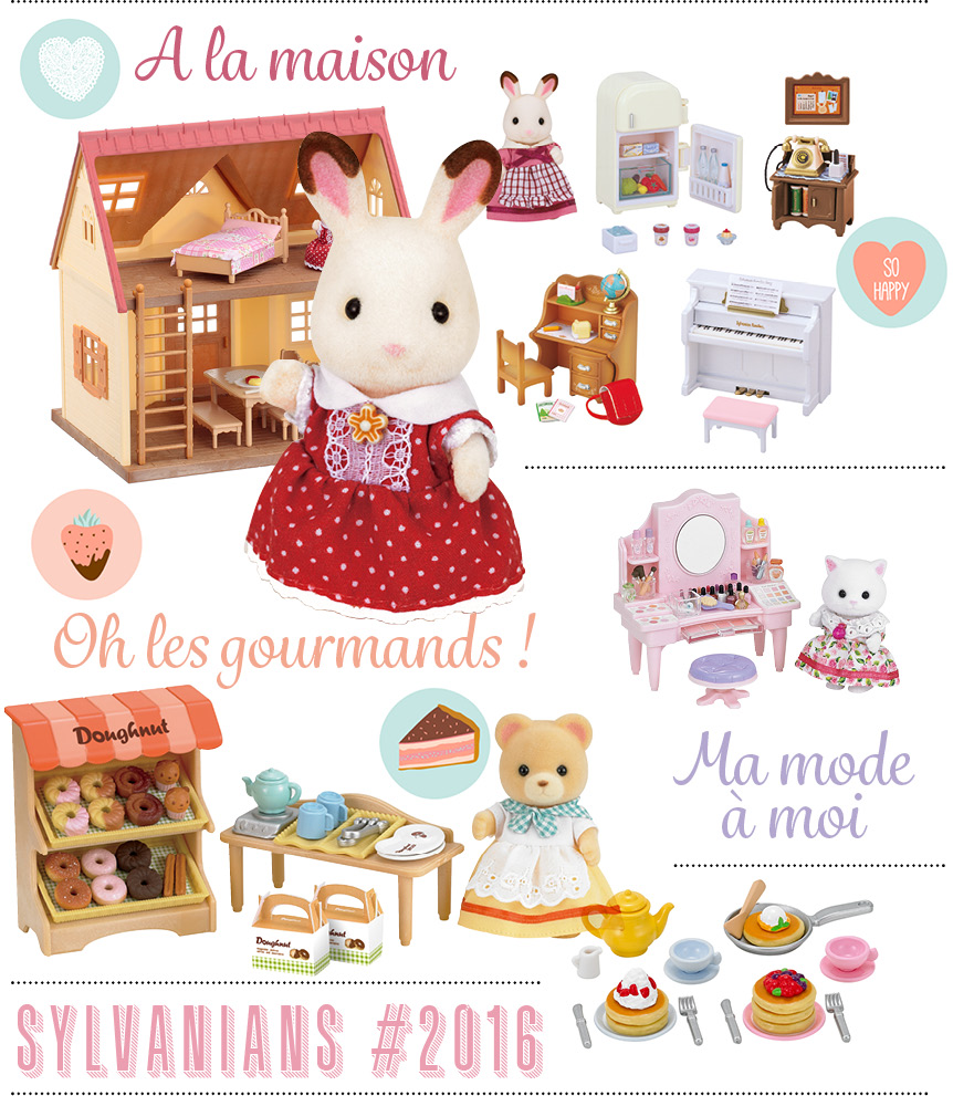 shopping-sylvanian-family