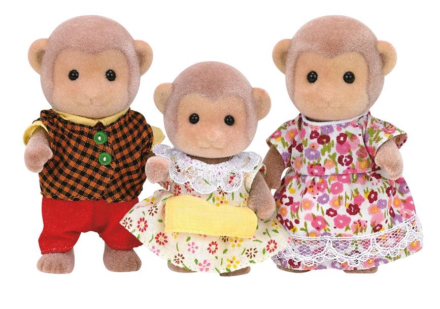 singe-sylvanian-family