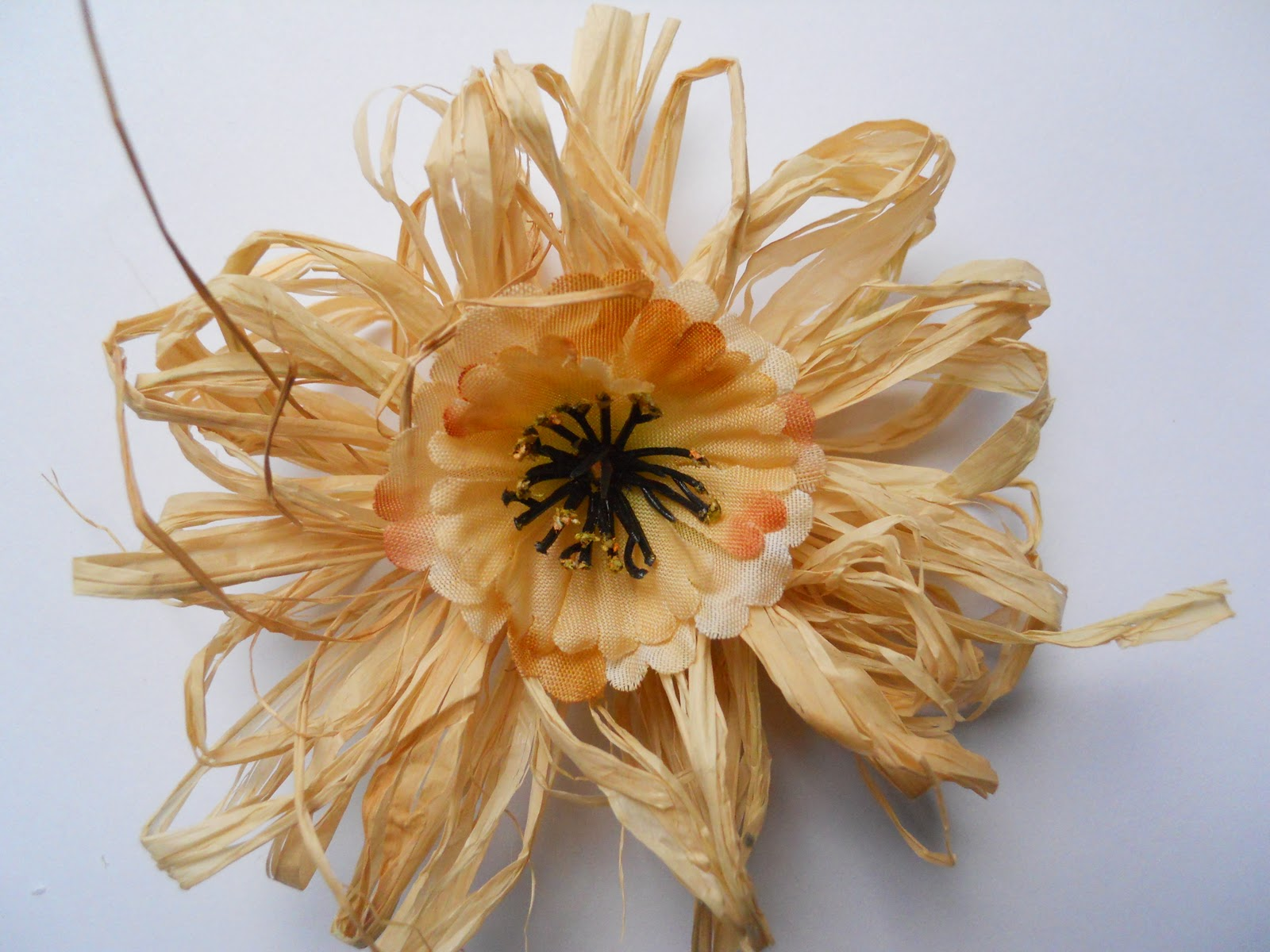 something-to-crow-about-raffia-flower