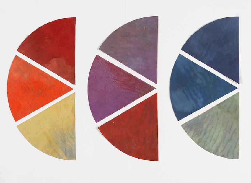 vassily-kandisky-neuf-elements-de-cercle-chromatique-1922-1933