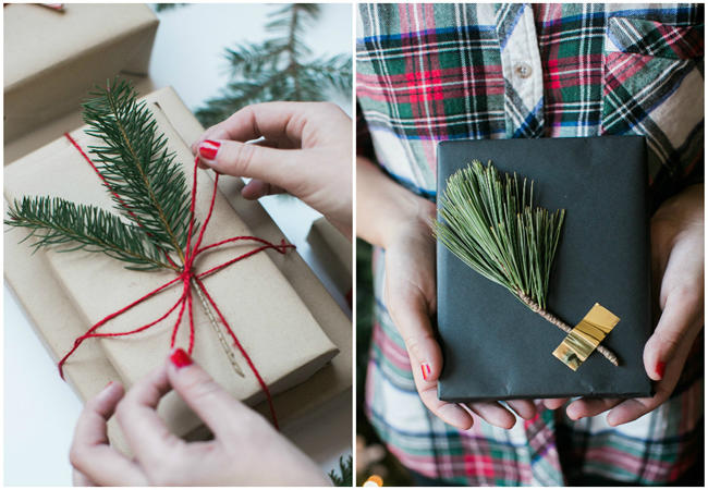 simple-holiday-gift-wrapping-the-nest