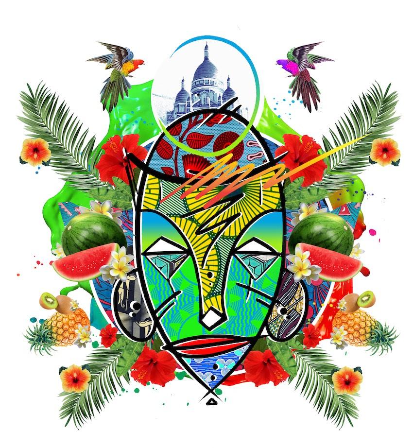 Afrique à Montmartre - Festival