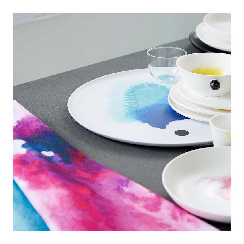 constance guisset studio x monoprix plumetis magazine. Black Bedroom Furniture Sets. Home Design Ideas