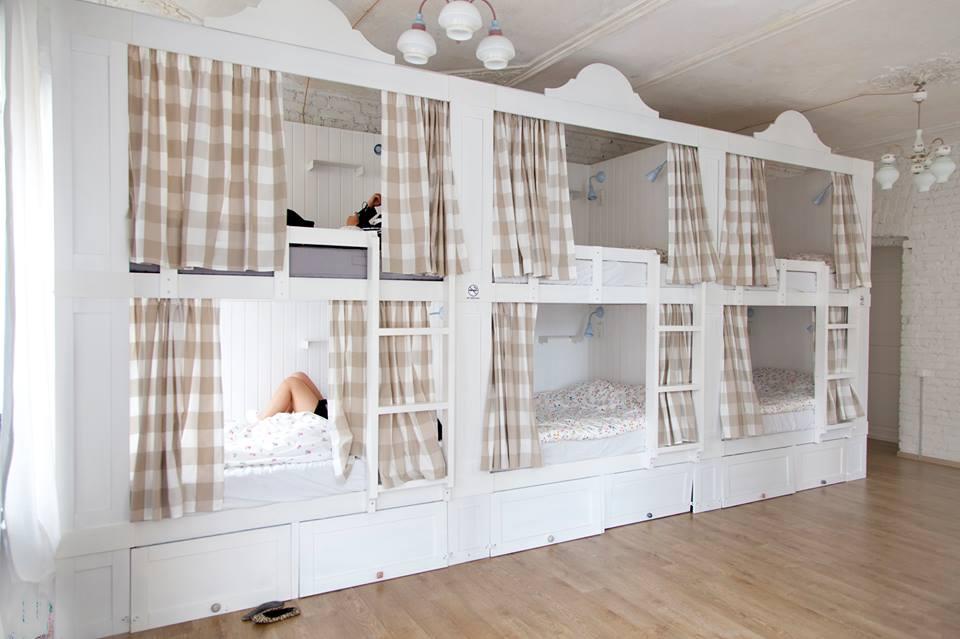 Chambres d\'enfants : le dortoir des vacances - Plumetis Magazine