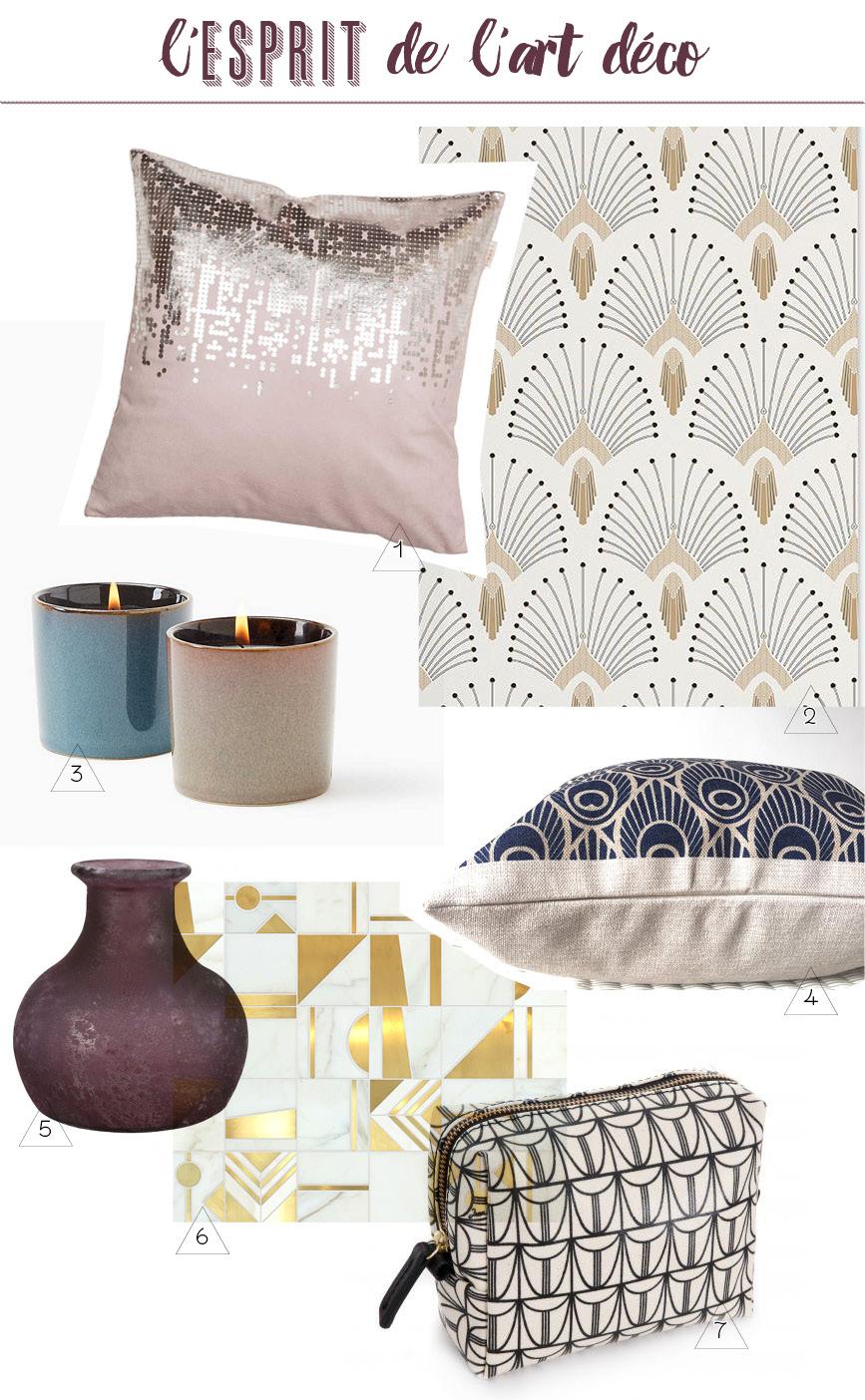 le nouvel esprit d co plumetis magazine. Black Bedroom Furniture Sets. Home Design Ideas