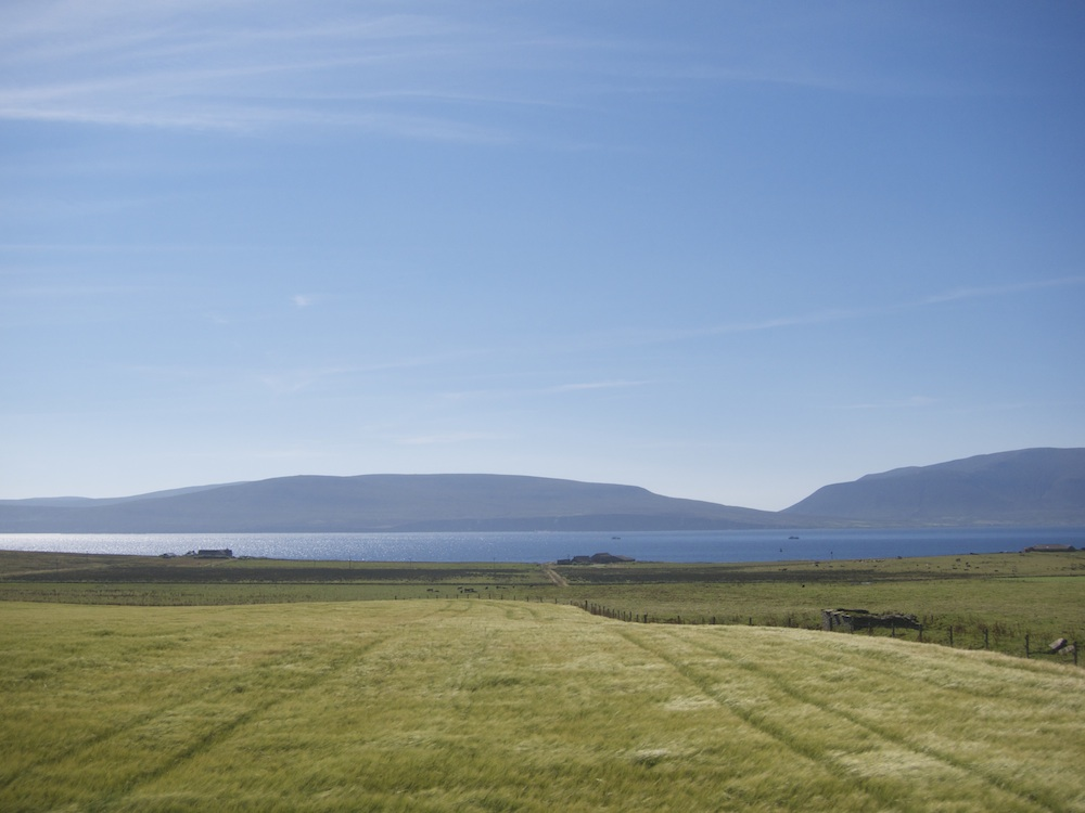 Mainland - Orkney