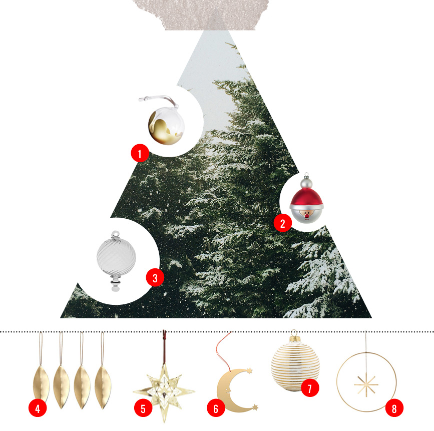 Mon Beau Sapin Design - Plumetis Magazine