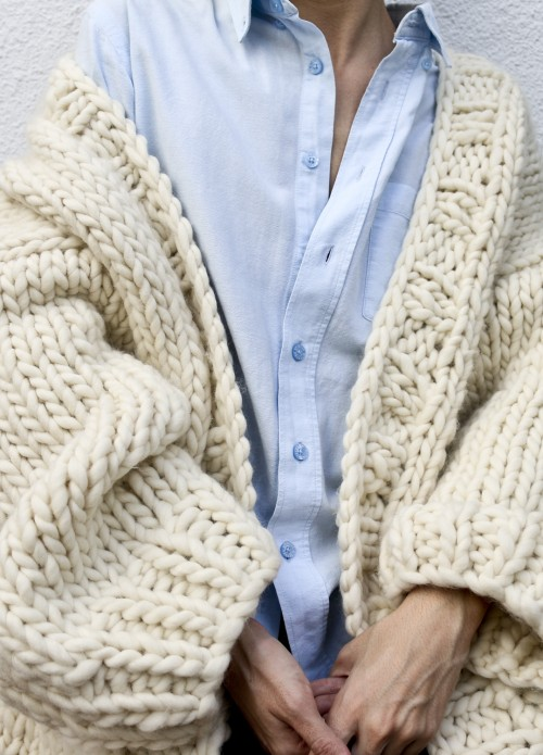 DIY : tricot
