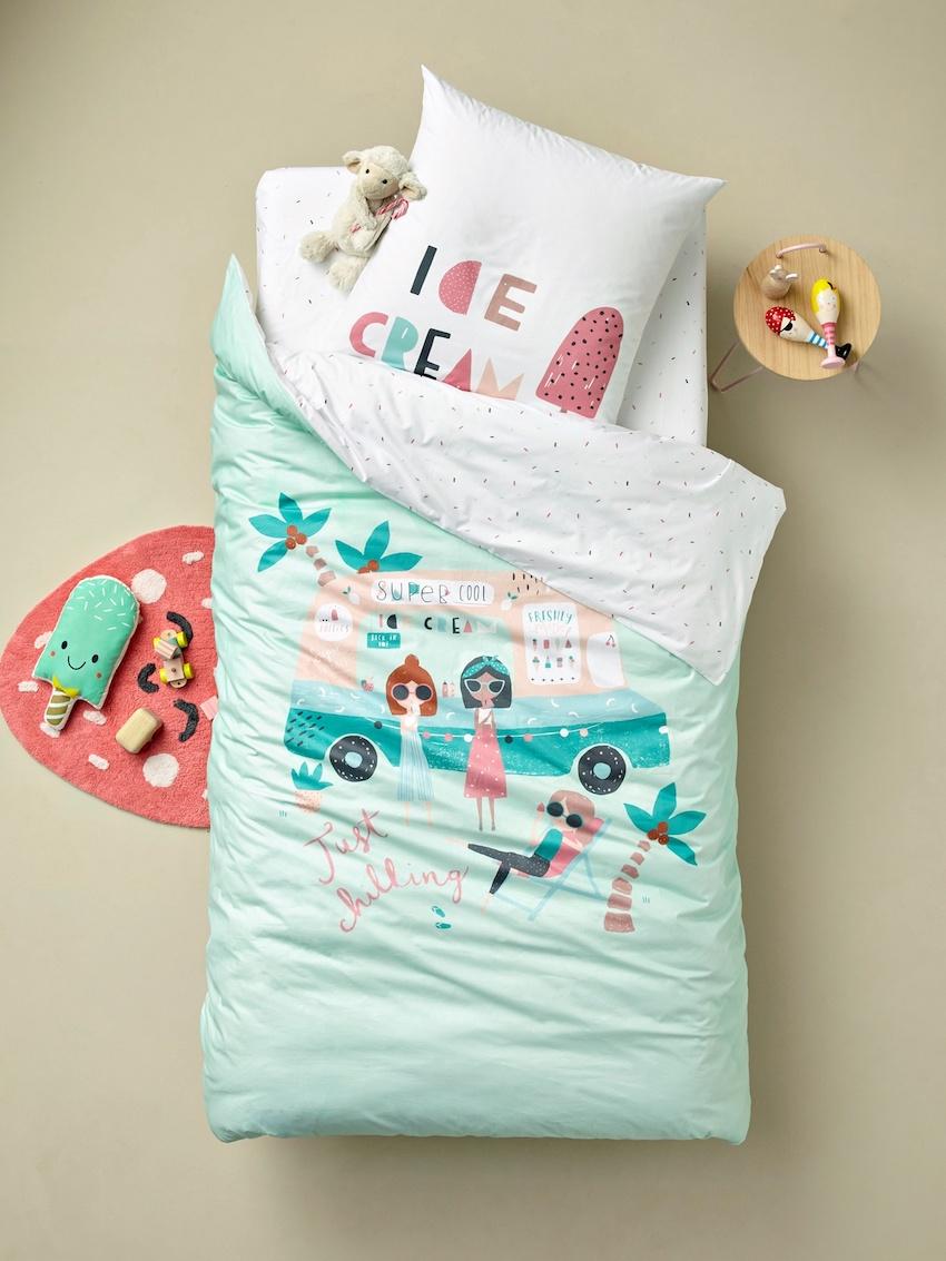 des vermicelles dans ma chambre d 39 enfant plumetis magazine. Black Bedroom Furniture Sets. Home Design Ideas